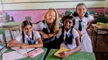 Volunteer Teaching In Sri Lanka Projects
